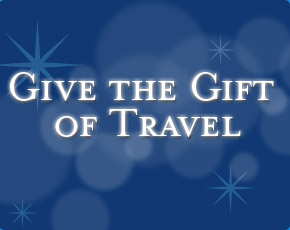 Give the Gift of Travel Contest